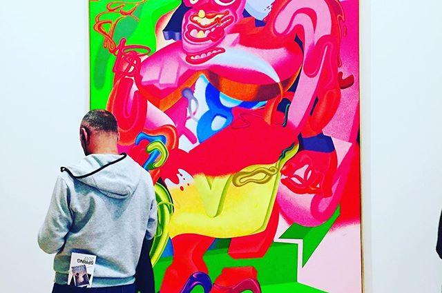 Art #art #Whitney #museum #newyorkcity #architectureporn#architecturelovers#nbc4ny#buildings#interesting#photojournalism#newyorkblogger #color #colors