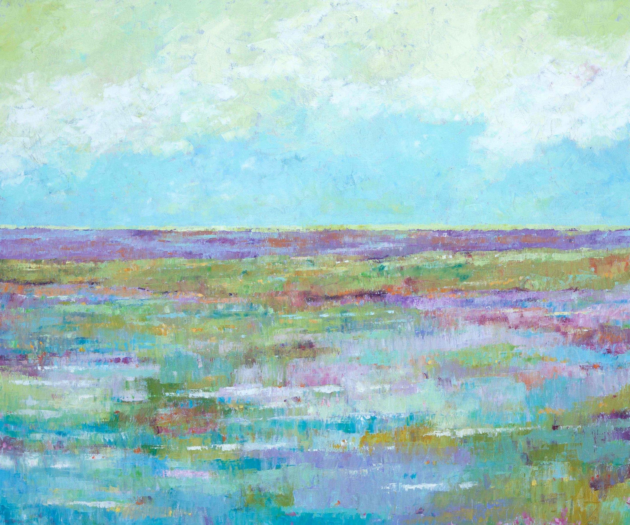 Bespeckled Marsh