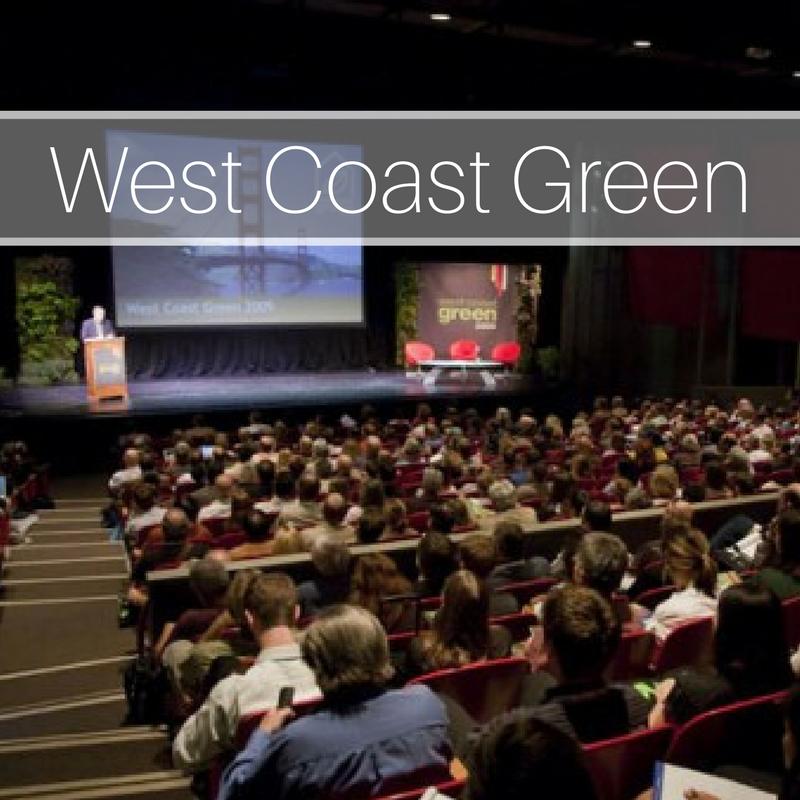 West Coast Green: Media Strategy, Community Impact, Events