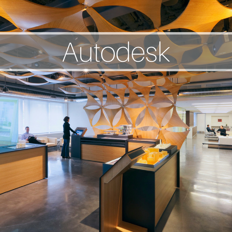 Autodesk: Profile Building, Insight Discovery, Community Impact, Events