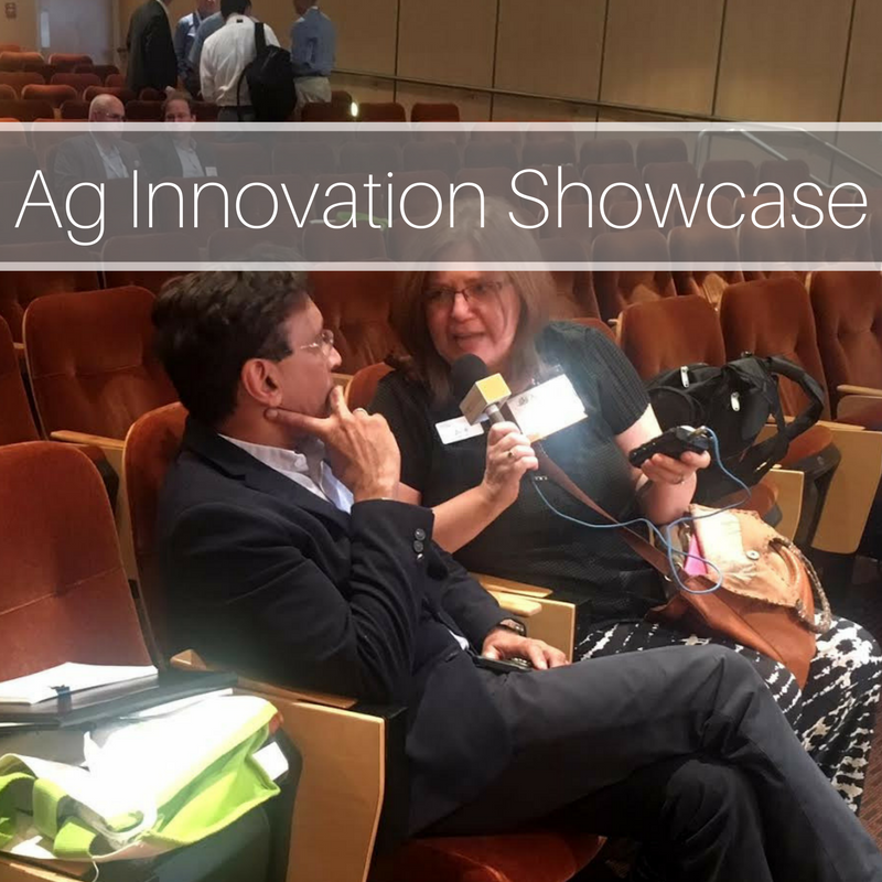 Ag Innovation Showcase 2017: Media Strategy and Events