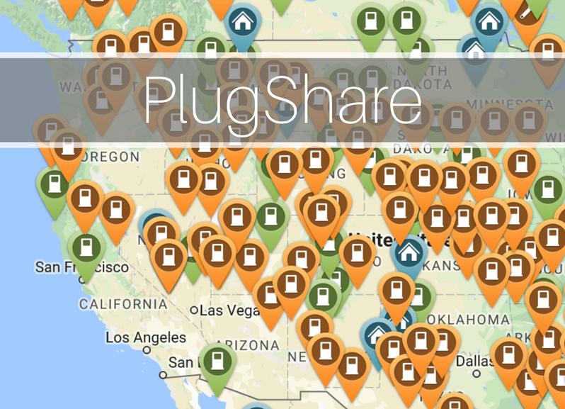 Plug Share