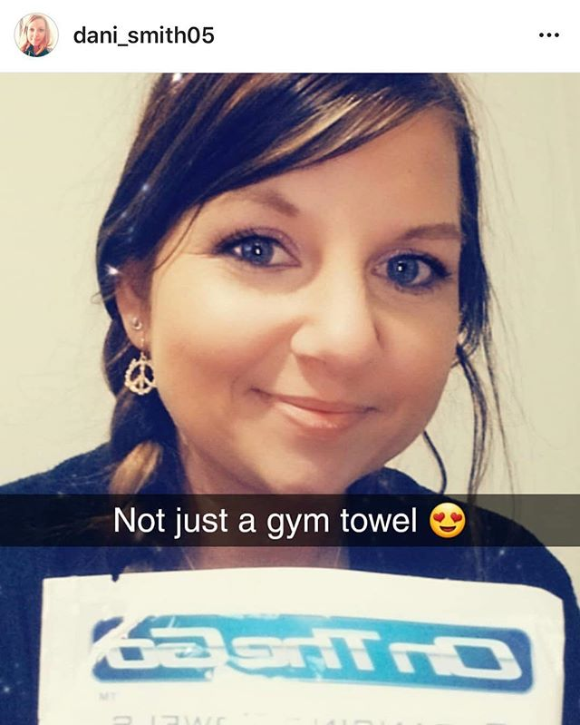 Big shoutout to @dani_smith05 for using our large towels!  Repost @dani_smith05 dani_smith05 About to use this beast to get the makeup off this face of mine! It's not just your average cleansing cloth to clean yourself up after the gym...it's an all around beast of a towel that'll tackle the toughest jobs such as getting the junk off my face 😂😂 #onthegotowels #bodywipes #shredded#bodybuilding #cycling #crossfit #fitness#triathlon #travel #tennis #gym#spartanrace #fitspo #hiking #mma#jiujitsu #camping #fitnessjourney#determination #boxing #cardio#freeshipping #winter #healthylifestyle#personaltrainer #girlsthatlift #backpacking#ketodiet #running #motivation