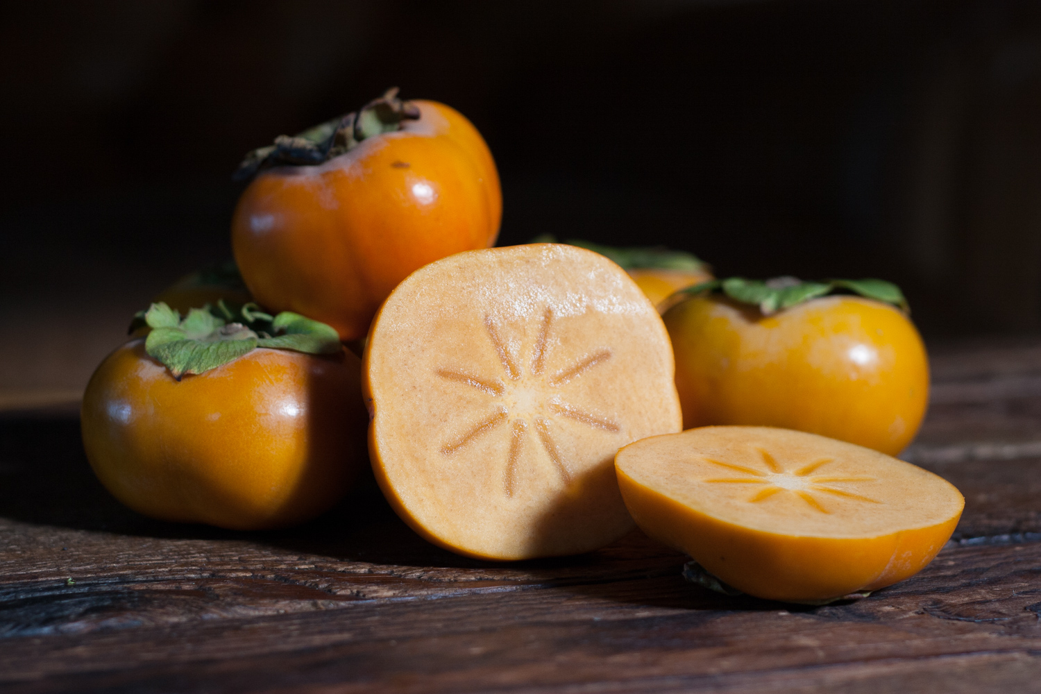 Fall Persimmon Recipe