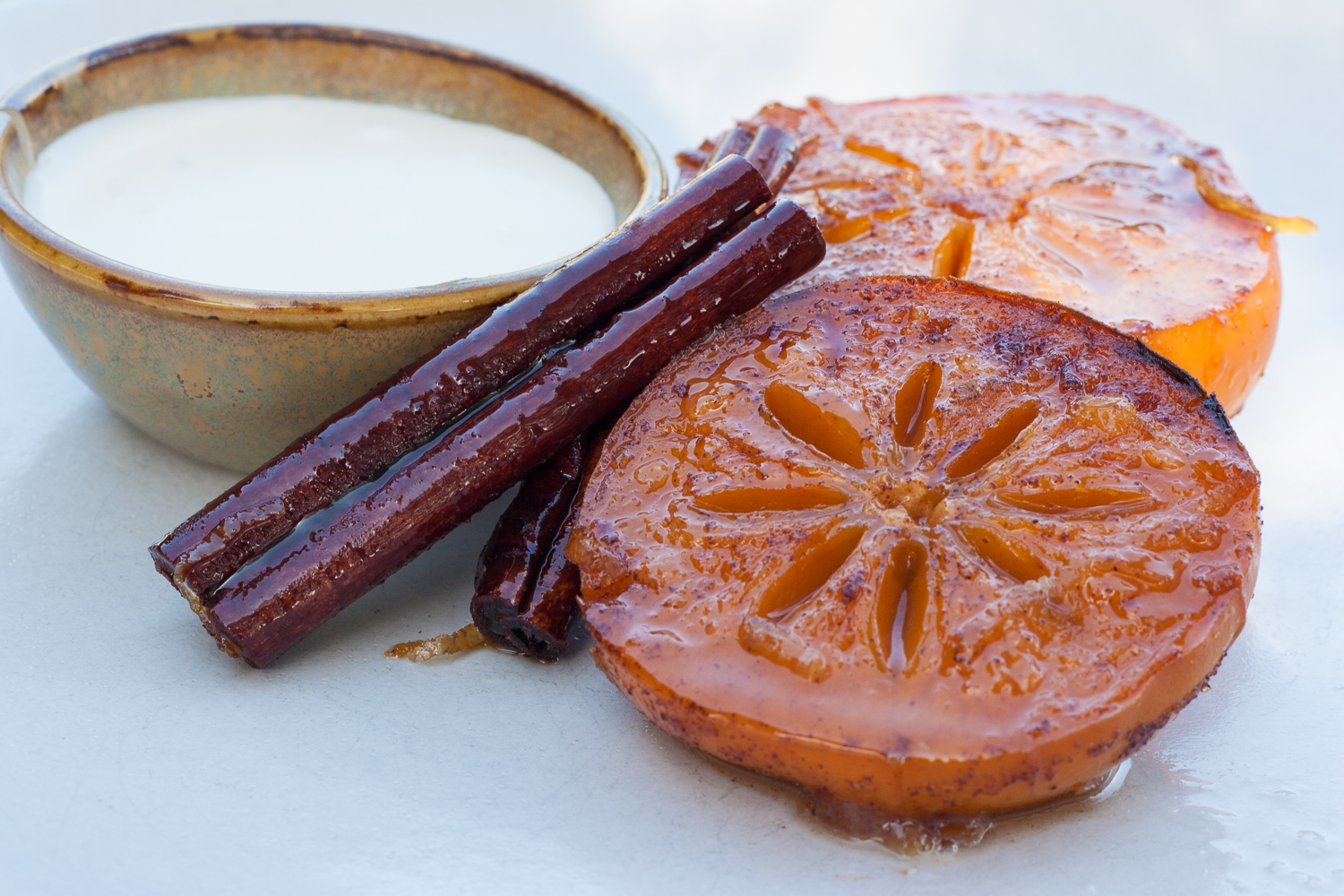 Best Persimmon Recipe