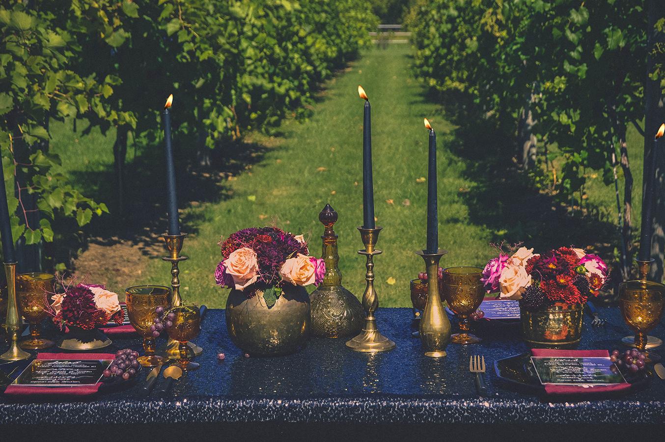 winery wedding fall winery wedding vineyard wedding
