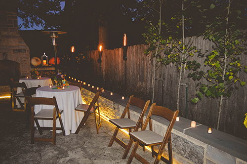 backyard party outdoor party outdoor event special event planner event designer