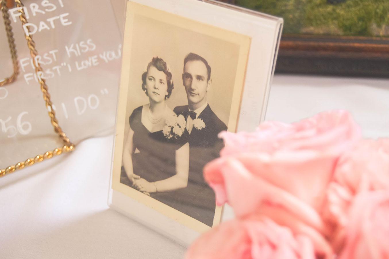 plexi glass wedding signs madison wi