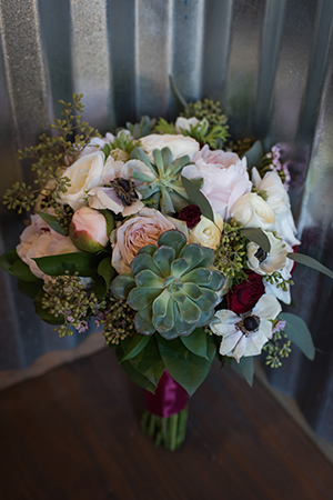 greenery succulents peonies floral wisconsin floral blooms