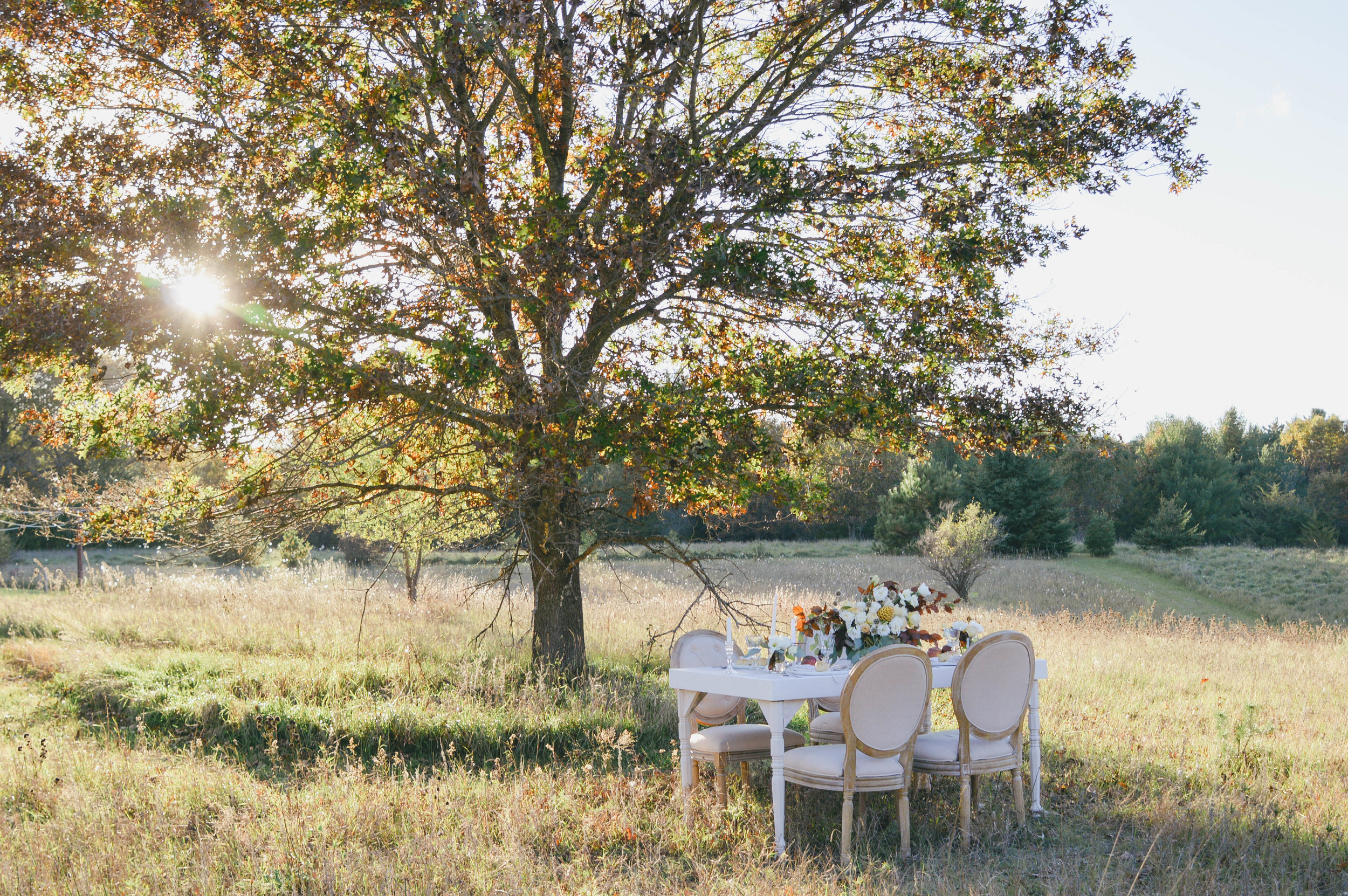 - FRENCH COUNTRY WEDDING INSPIRATION WITH WISCONSIN FALL TONES, FLORALS AND TEXTURES