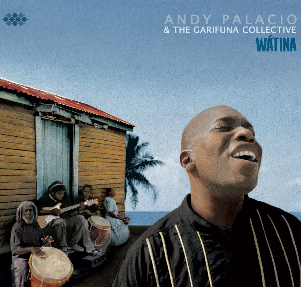 """""""WATINA"""" - ANDY PALACIO"""
