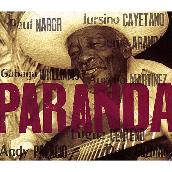 """""""PARANDA"""" - PAUL NABOR"""