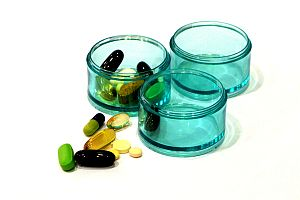 supplements-with-blue-rings