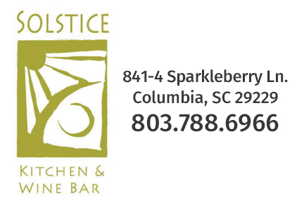 Solstice Kitchen