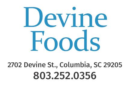 Devine Foods
