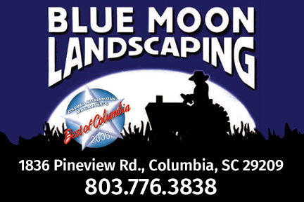Blue Moon Landscaping