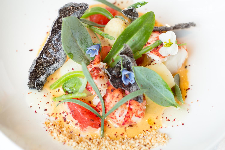 Casper van Dort | Cavado Restaurant Callas