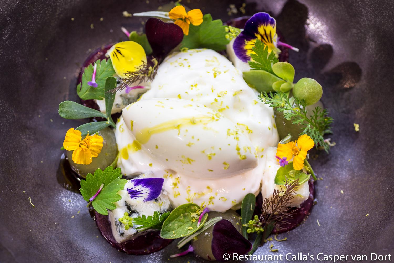 Casper van Dort | Cavado Restaurant Calla's