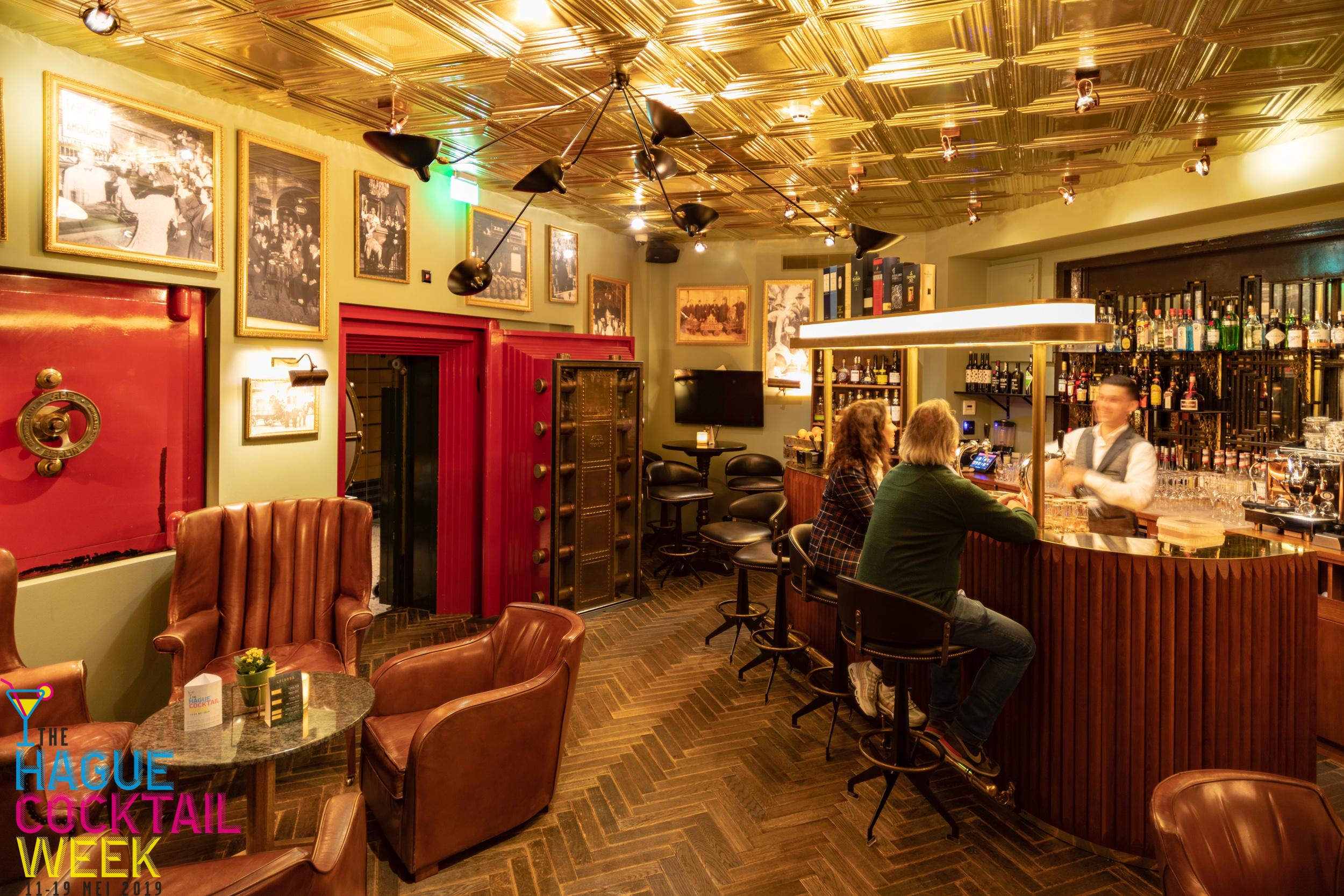 Gold Bar Indigo | The Hague Cocktailweek-7.jpg