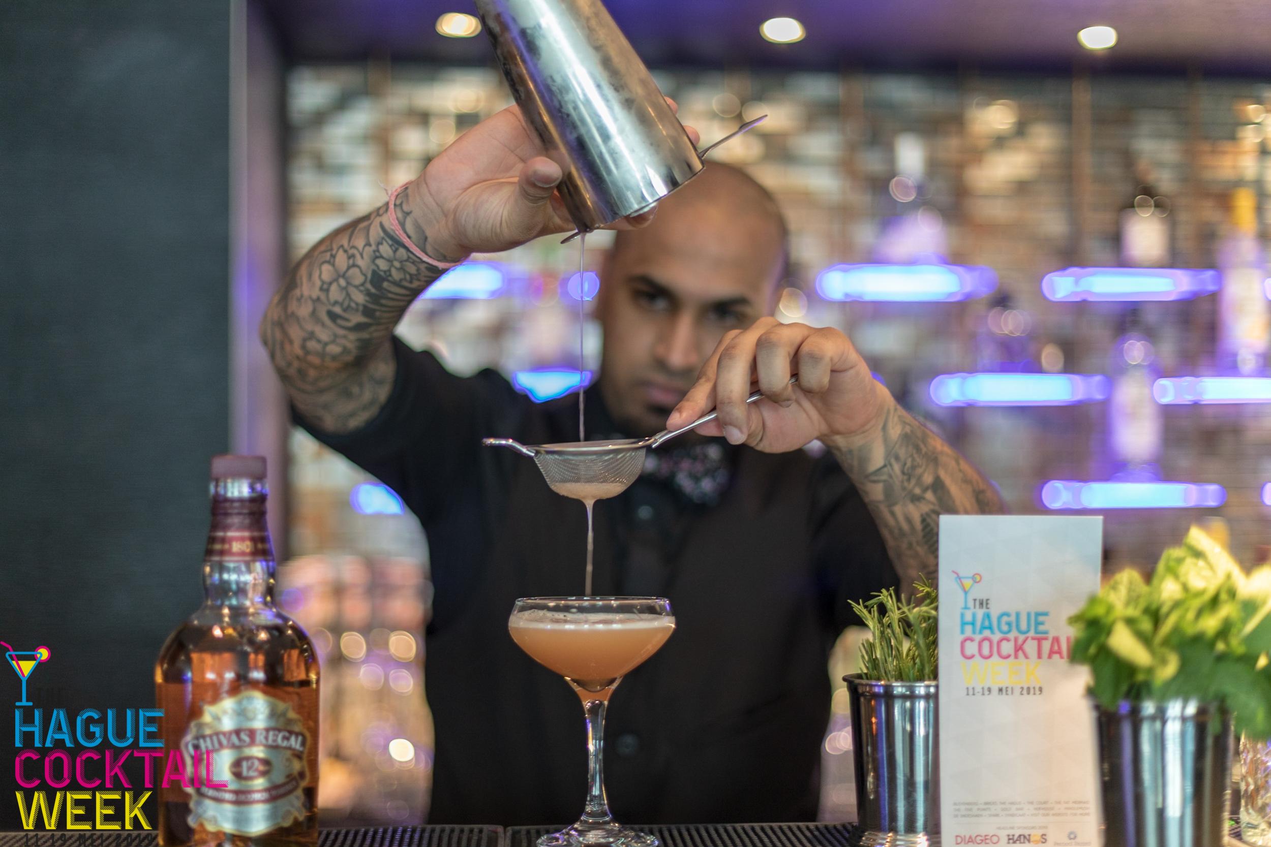 The Spark | Hilton Hotel | The Hague Cocktail Week-6.jpg