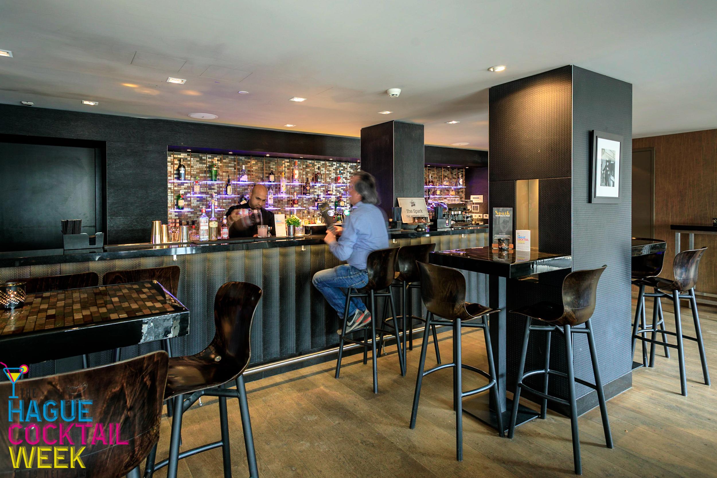 The Spark | Hilton Hotel | The Hague Cocktail Week-10.jpg