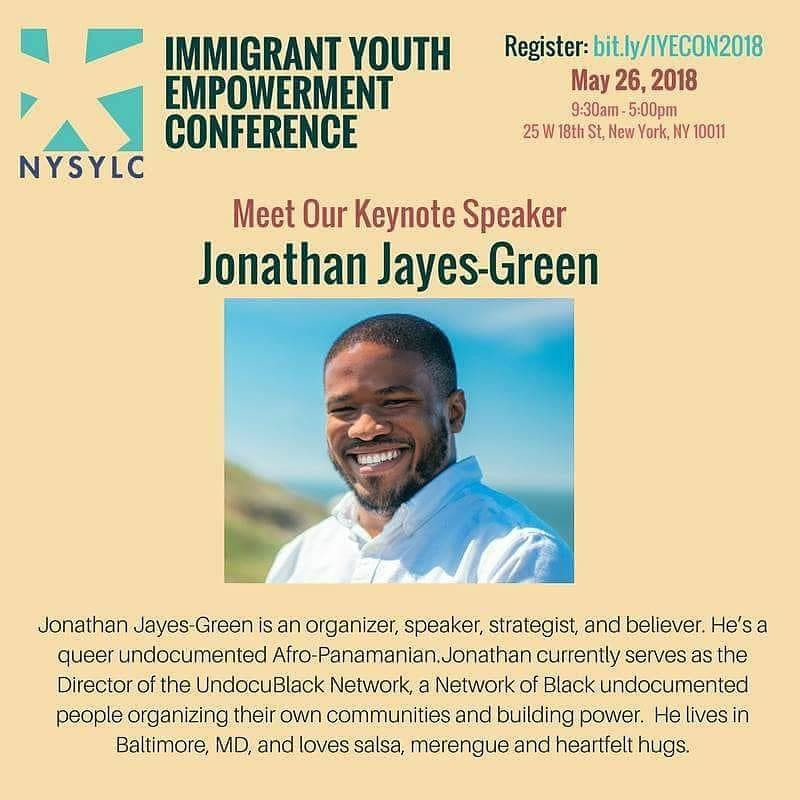 Meet our keynote speaker!