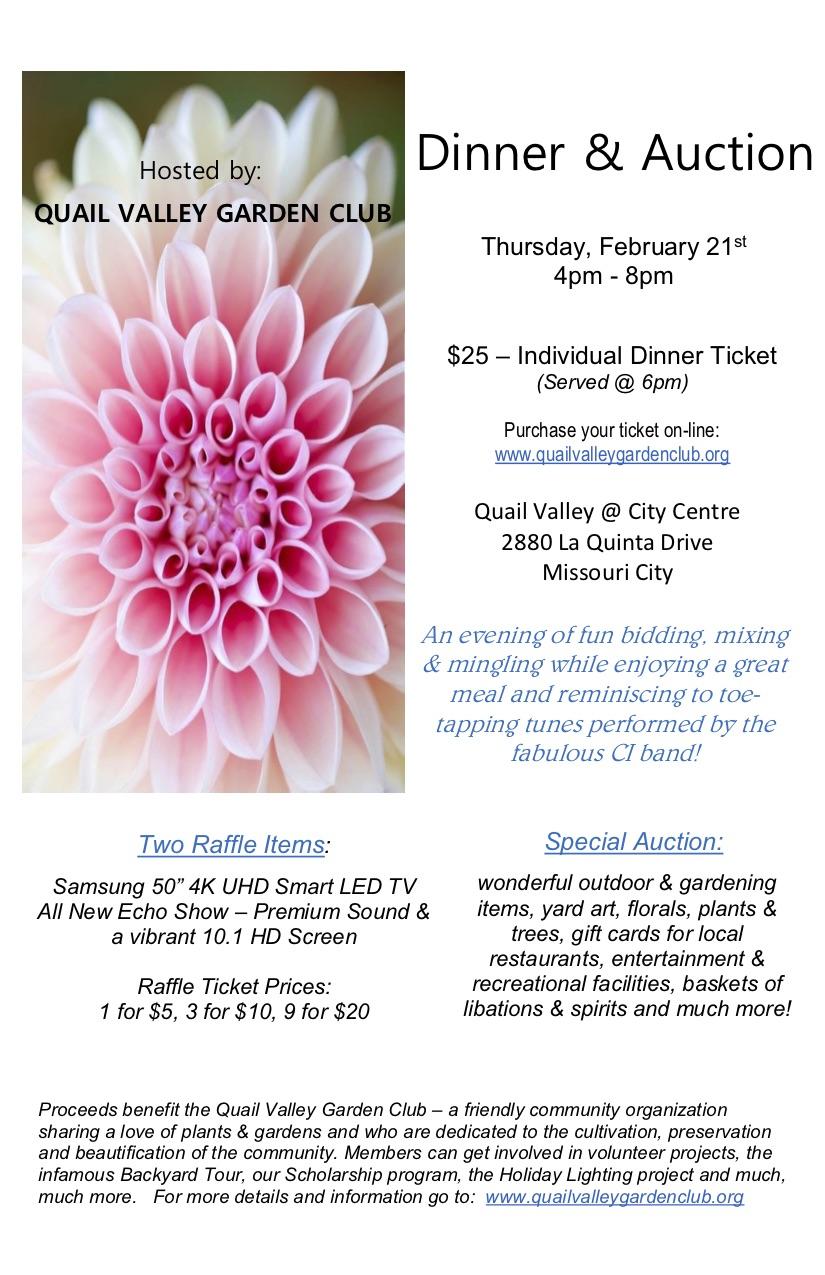 Dinner & Auction - February 21st.jpg