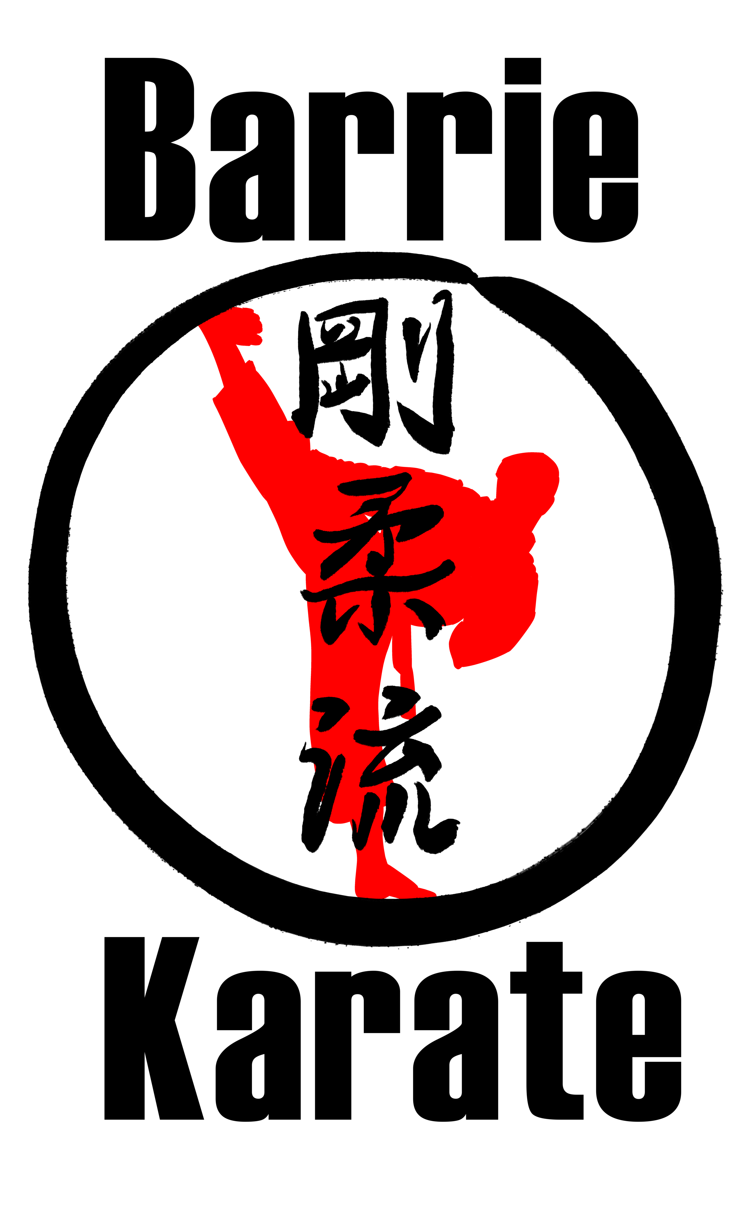 Barrie Karate Logo G Colour.png