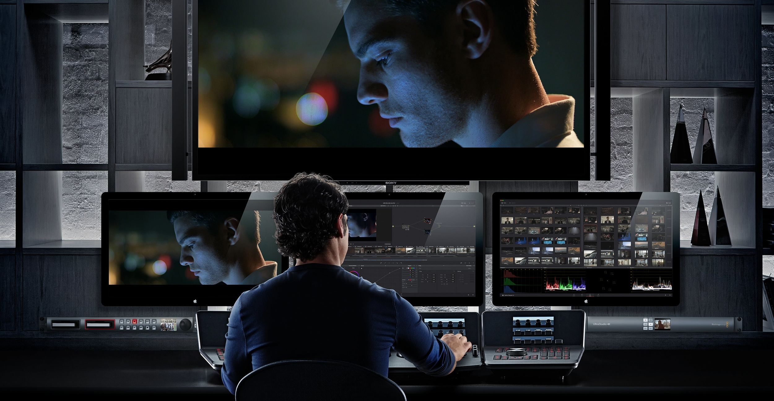 Download Davinci Resolve 12 5 Lite Free Sudip Shrestha Digital Cinema Colorist Video Colorist Based In Dubai Uae