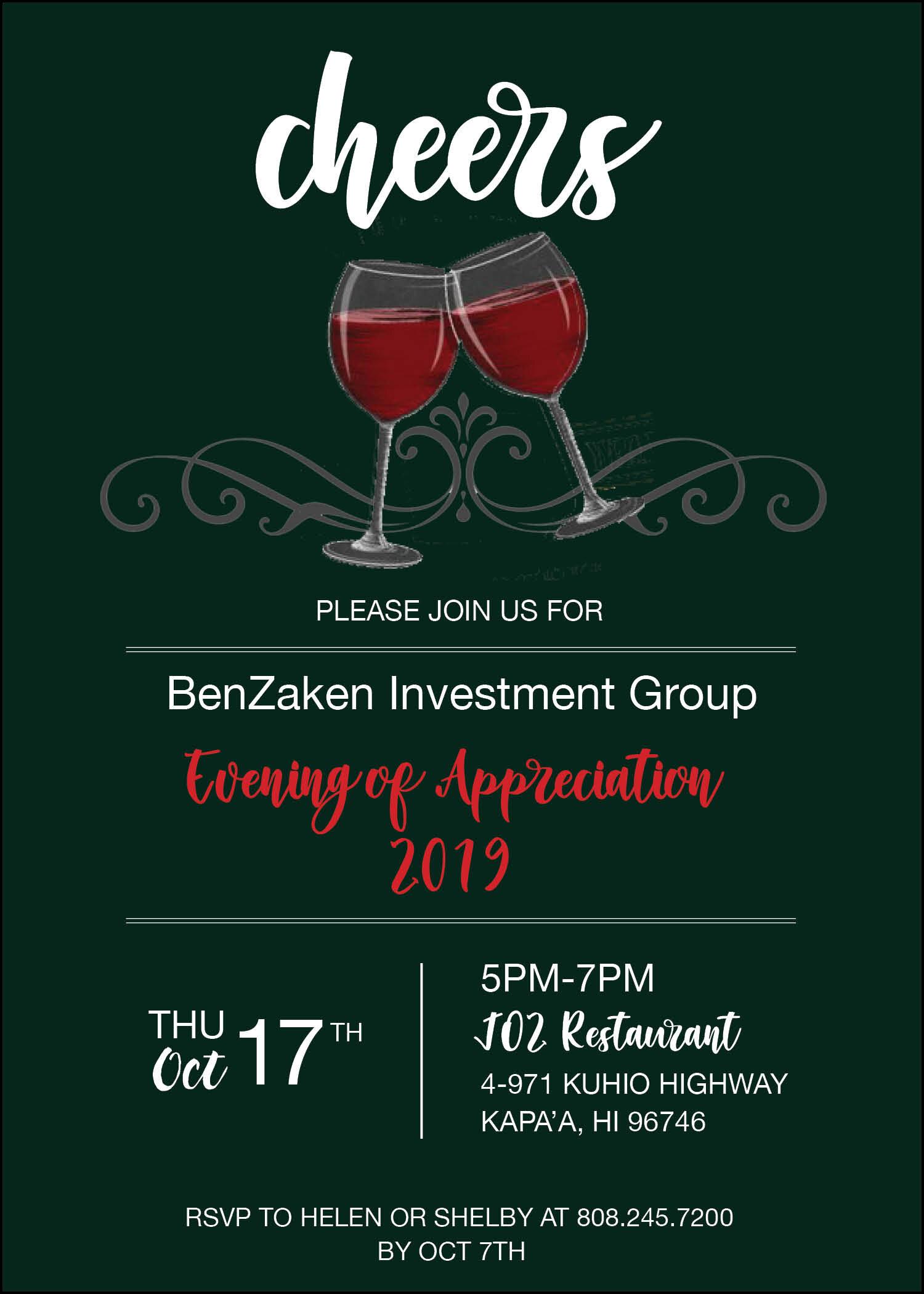 BenZaken_Evening of Appreciation Invite 2019_5x7_FRONT.jpg