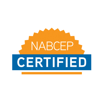 NABCEP Certified  - Elemental Energy - Portland, OR - Solar Design & Installation