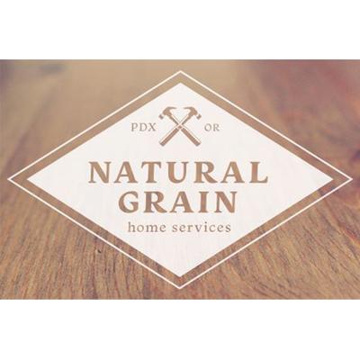 Natural Grain  - Elemental Energy - Portland, OR - Solar Design & Installation