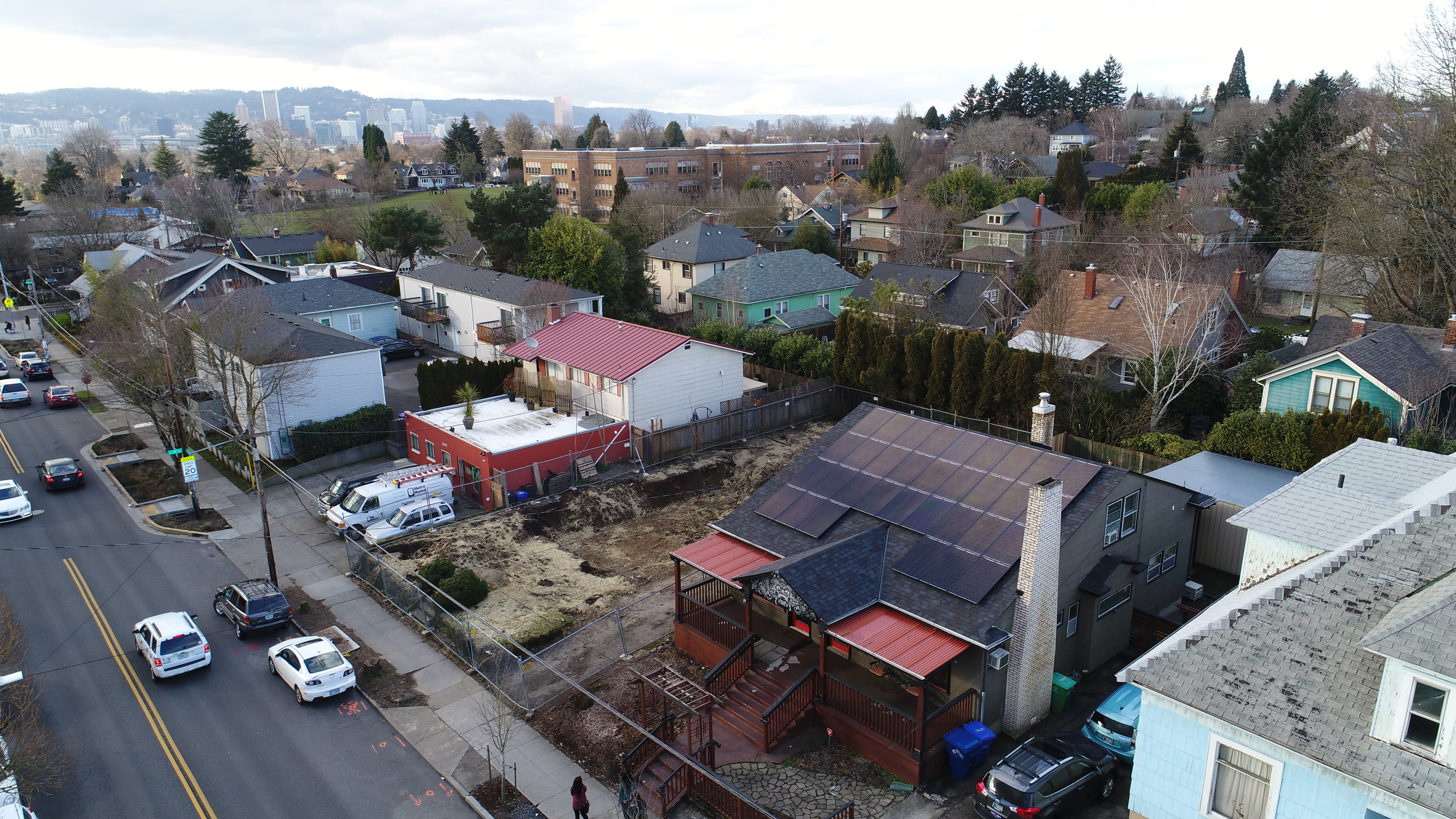 Commercial - Portland, Oregon