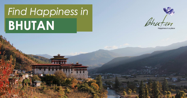 Bhutan Travel Agent