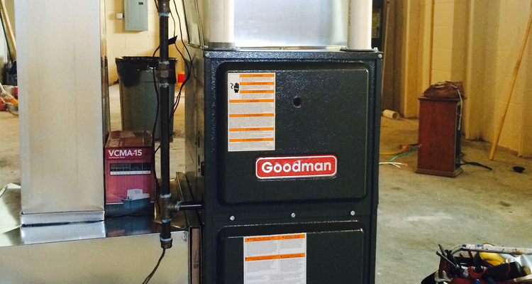 A&N Heating-Cooling // Milwaukee WI // Furnaces