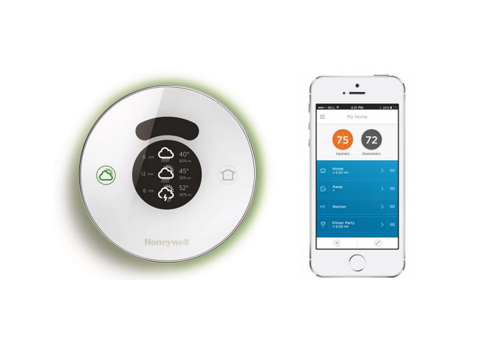 A&N Heating-Cooling // Smart thermostat rebate offer