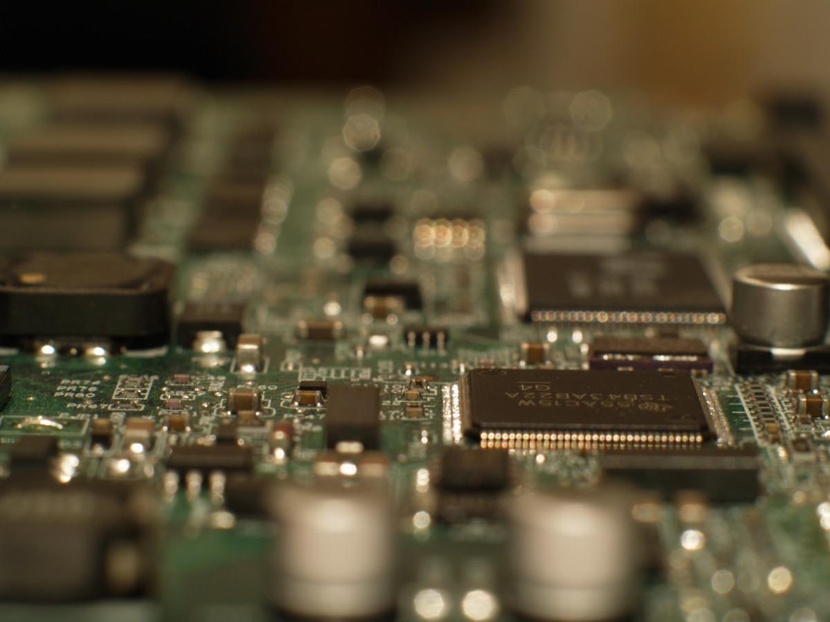 Microchip e microciop - Fabrizio Sciami - CC2.0 Sharalike