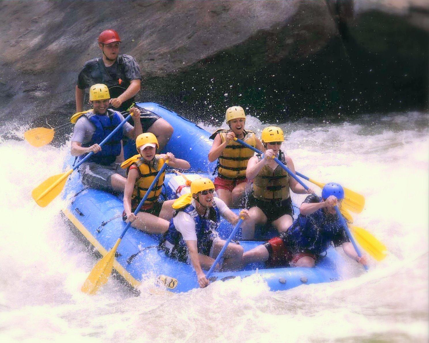 New River - erocka - CC2.0