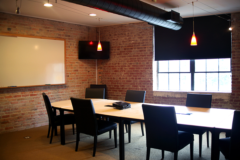 Common conference room