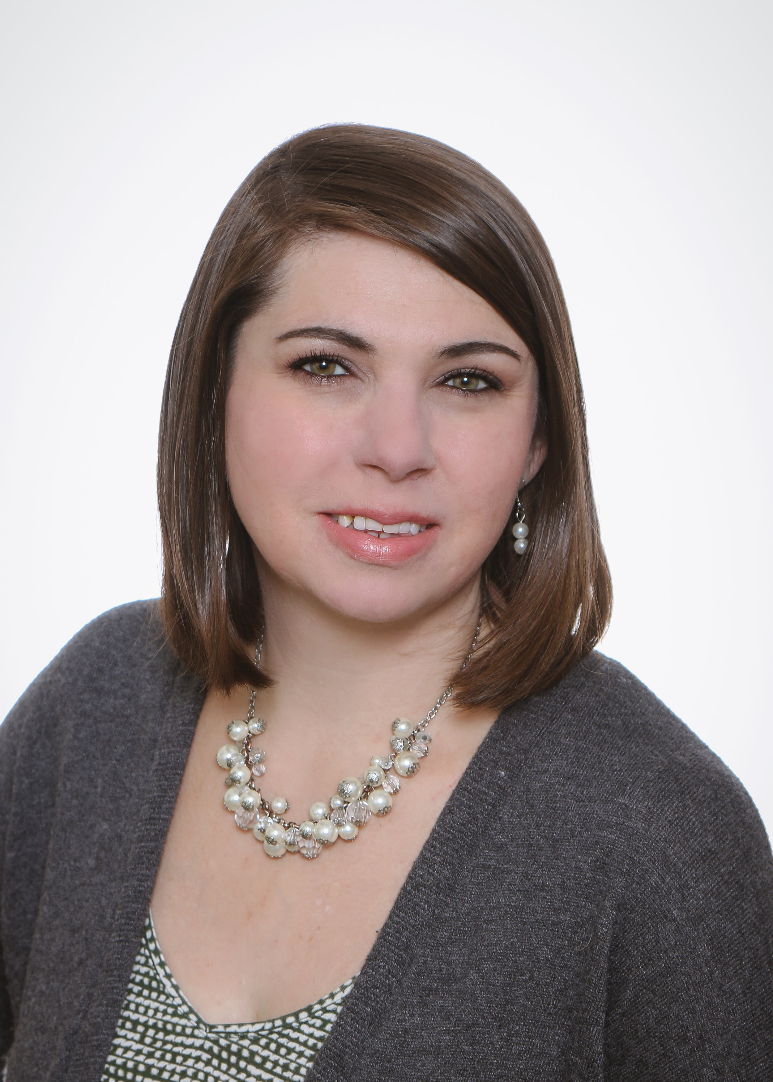 Jenny Cavoretto Operations Manager