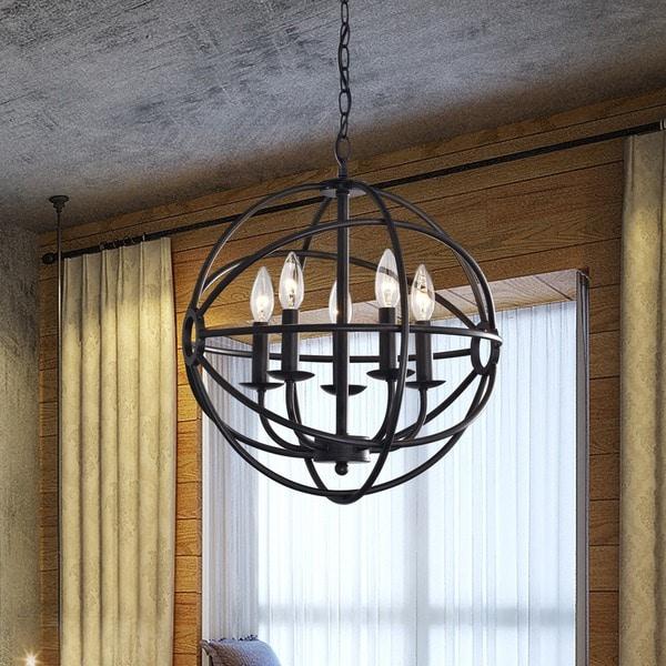 elegant-black-globe-chandelier-benita-5-light-antique-black-metal-strap-globe-chandelier-free.jpg