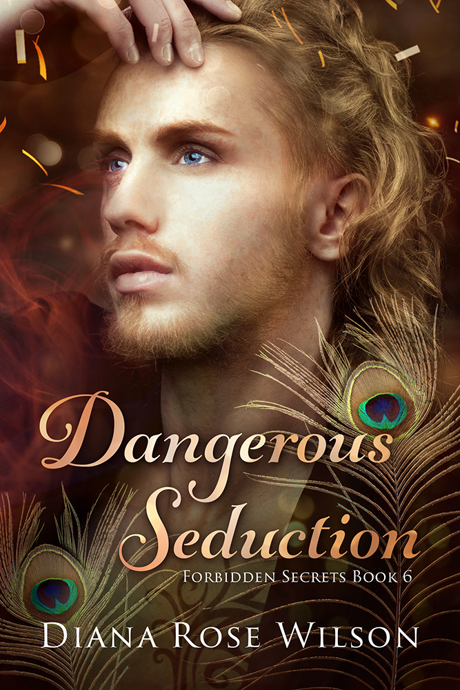 Dangerous Seduction - Available April 2018