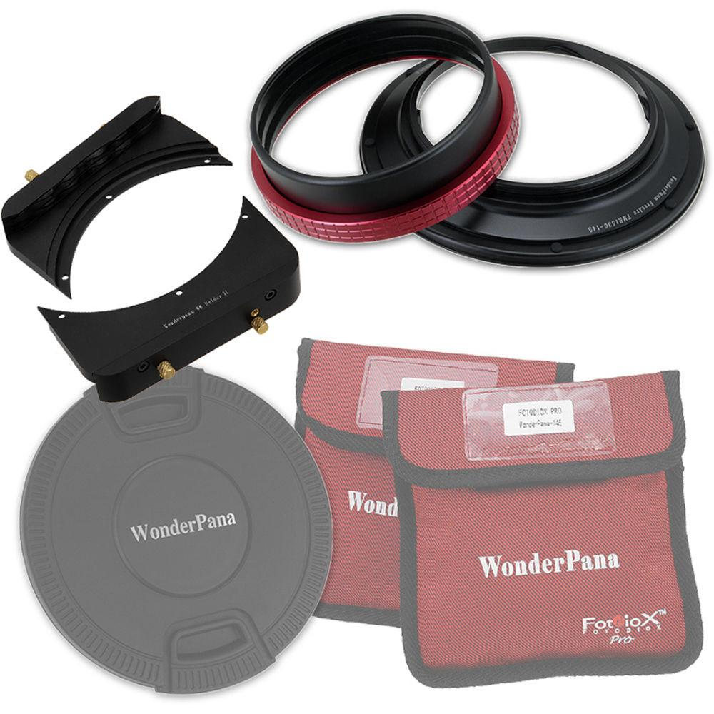 WonderPana Filter Holder