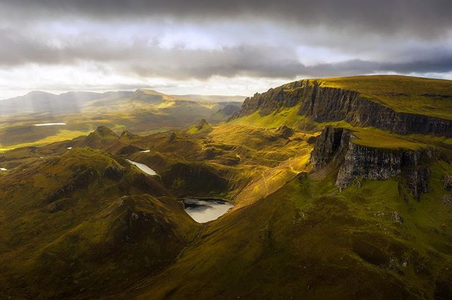 Have you been to Scotland?  If so, what was your favorite experience?  I'm getting excited to be heading back over to capture more of the incredible beauty of the Highlands and Isle of Skye next week!  #scotland #scotlandhighlands #scotlandtravel #scotland_lover #scotlandexplore #scotlandlover #scotland_insta #scotlandshots #scotland_greatshots #dronephotography #dronedaily #droneworld