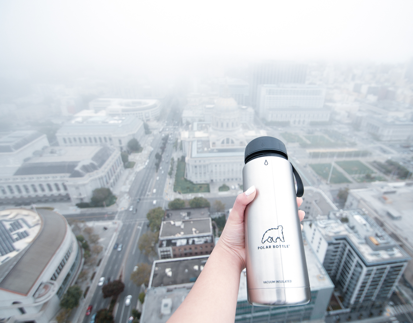 Polar Bottle - ThermaLuxe | The Chic Diary