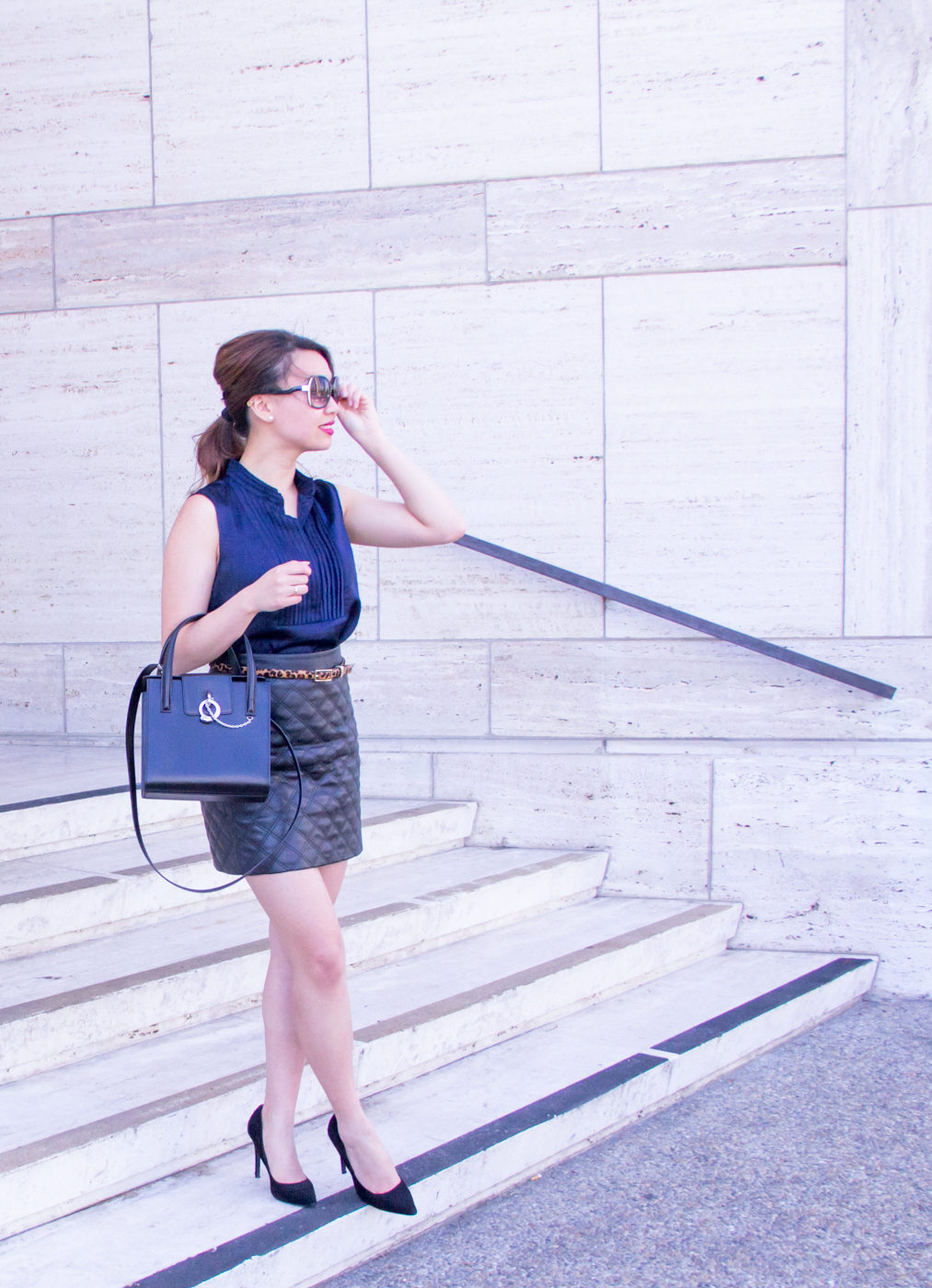 Chic work wear   The Chic Diary