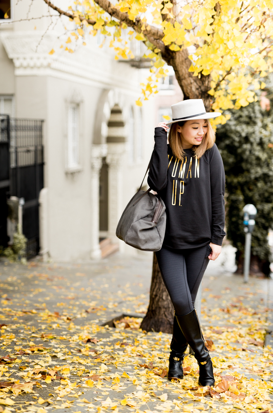 #LucyLetsGo | The Chic Diary