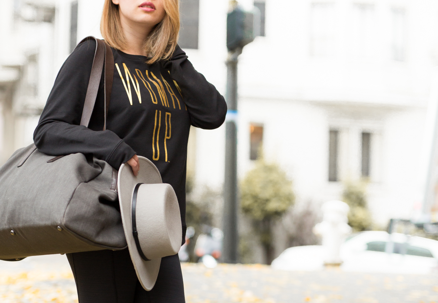 Airport Style | The Chic Diary
