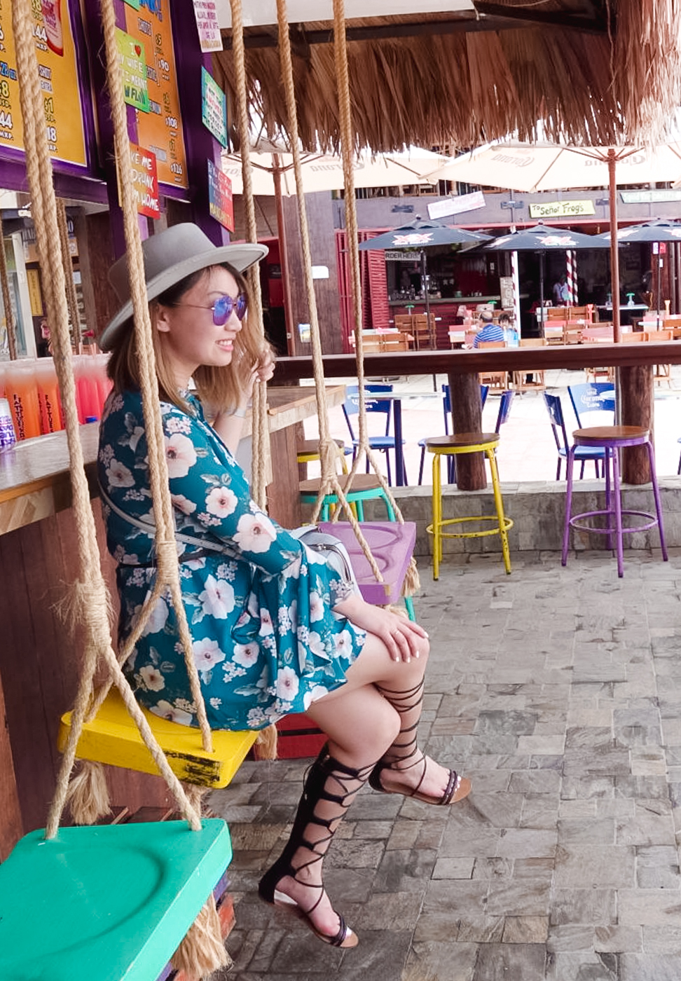 Cabo Vacation Outfit Favorites | The Chic Diary