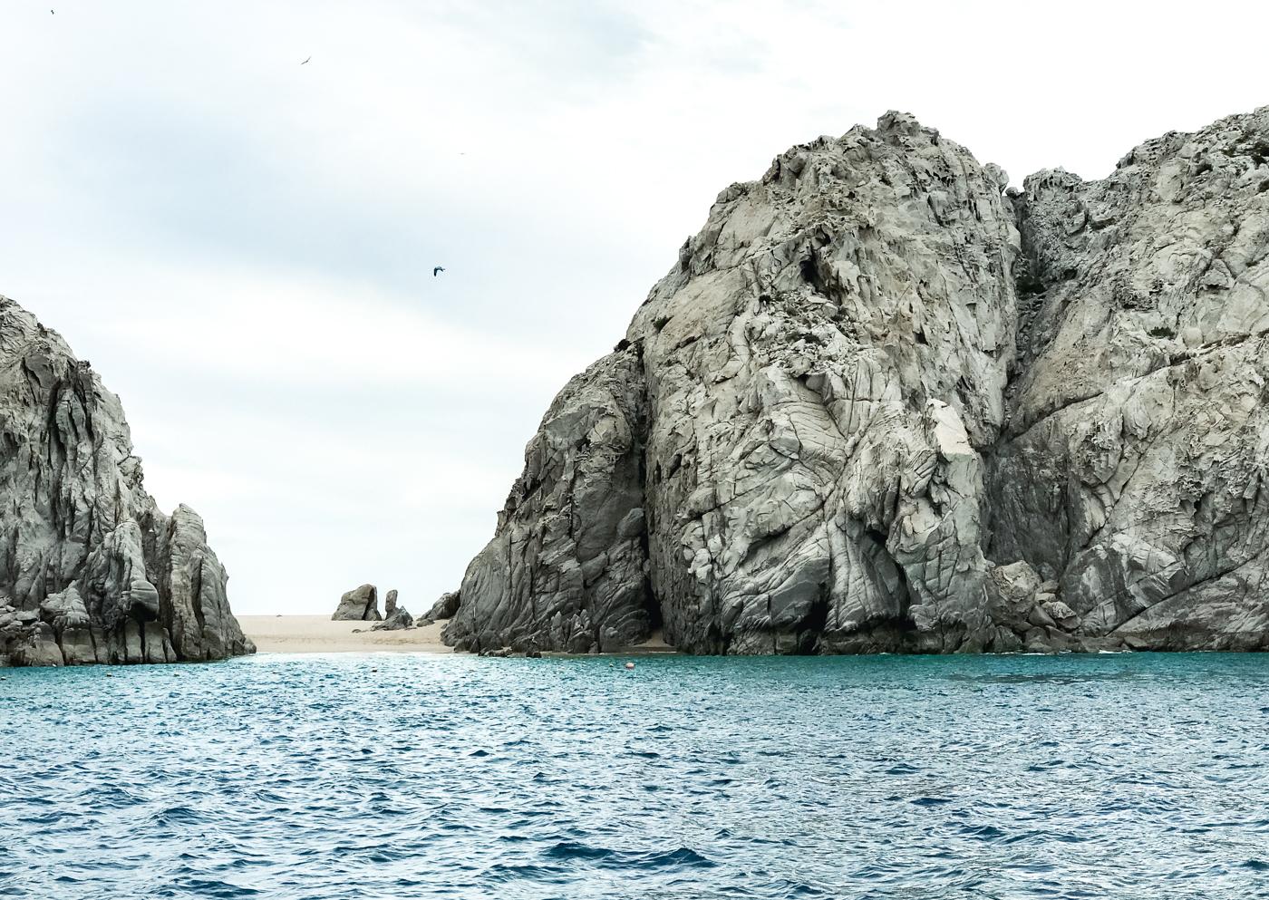 Lover's Beach | Cabo San Lucas, Mexico